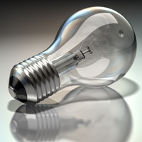 Standard Lightbulb